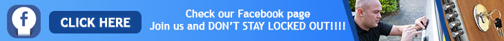 Join us on Facebook - Locksmith Glencoe